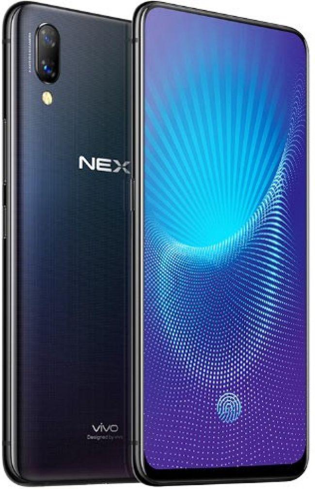 Смартфон Vivo NEX S