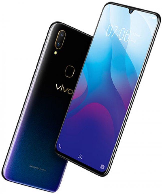 Цена Vivo V11 (V11 Pro) Dual