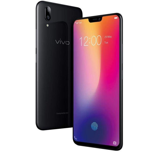 Смартфон Vivo X21 DUAL