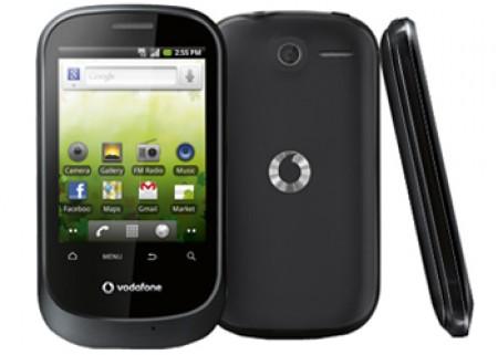 GSM Vodafone 858 Smart