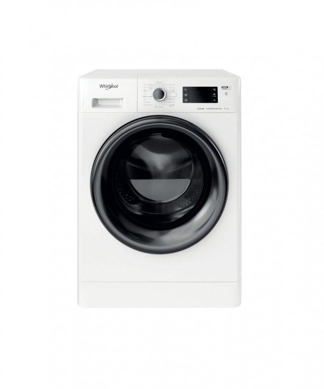 Пералня със сушилня Whirlpool FWDG 861483 WBV EE N
