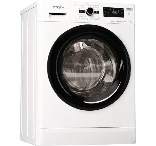 Пералня със сушилня Whirlpool FWDG 971682 WBV EE