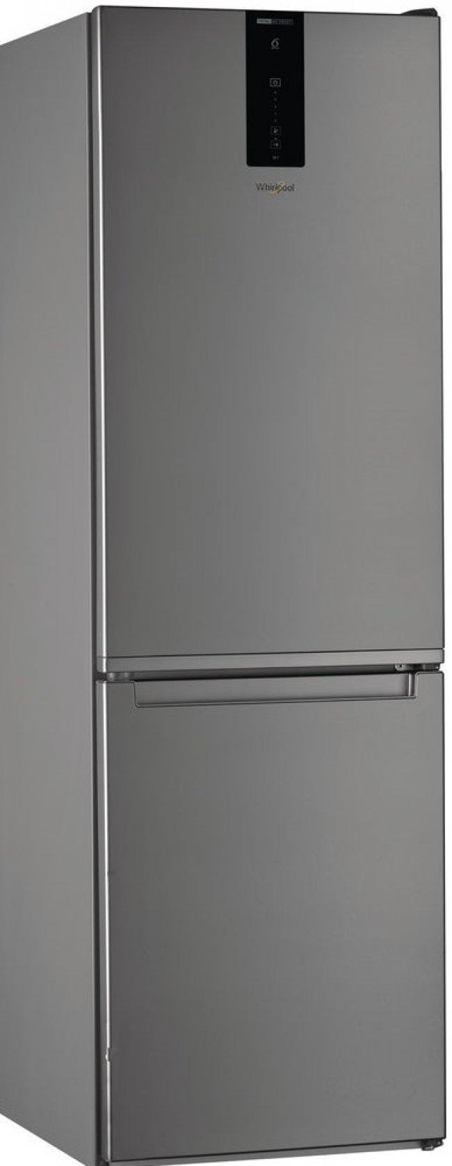 Хладилник Whirlpool W7 811O OX