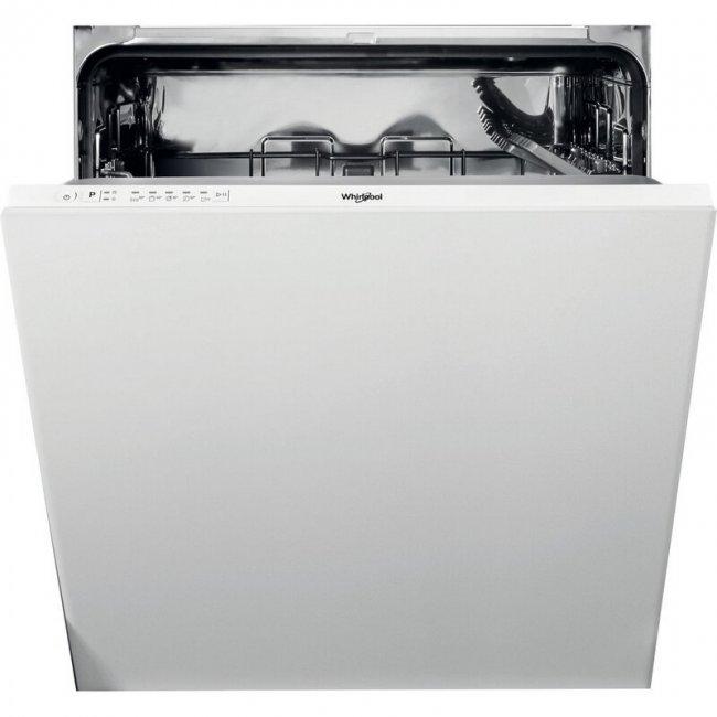 Съдомиялна машина за вграждане Whirlpool WI 3010