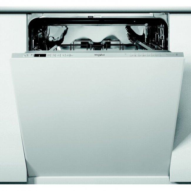Съдомиялна машина за вграждане Whirlpool WI 7020 P
