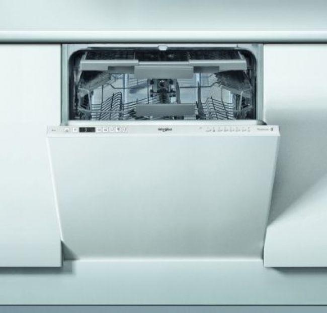 Съдомиялна машина за вграждане Whirlpool WIC 3C23 PEF