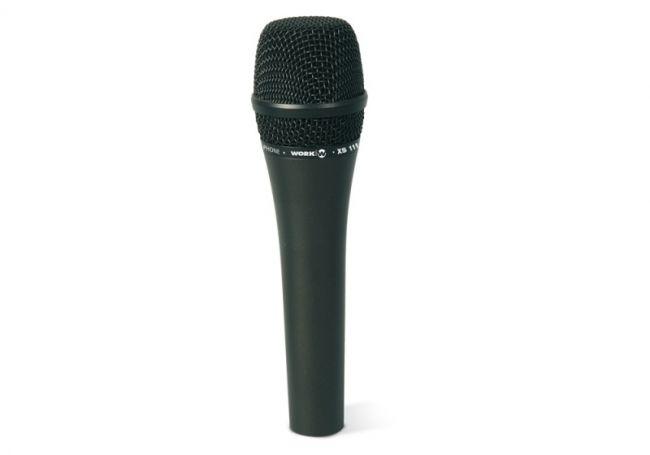 Микрофон Work XS 111 PRO DYNAMIC