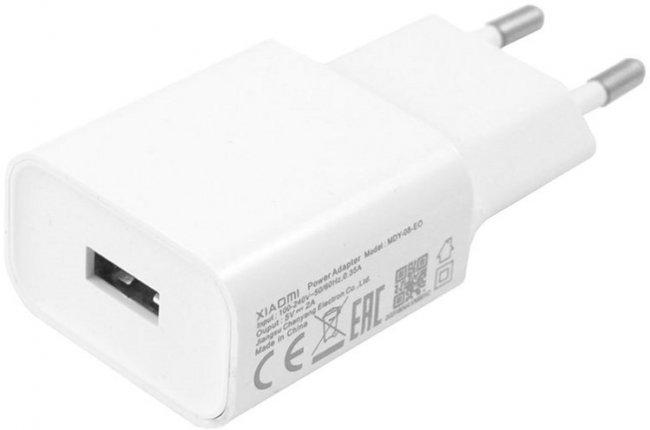 Зарядно за Xiaomi 5V 2A EU (MDY-08-EO)