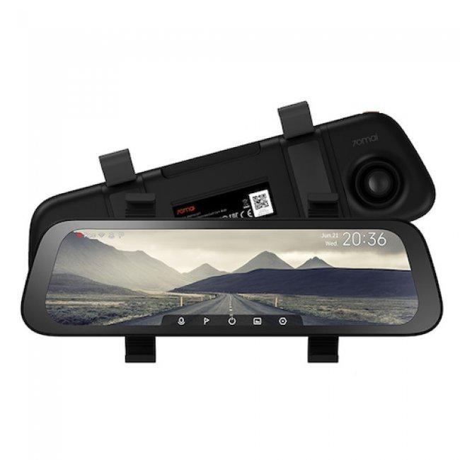 Видеорегистратор Xiaomi 70mai D07 Rearview Dash Cam