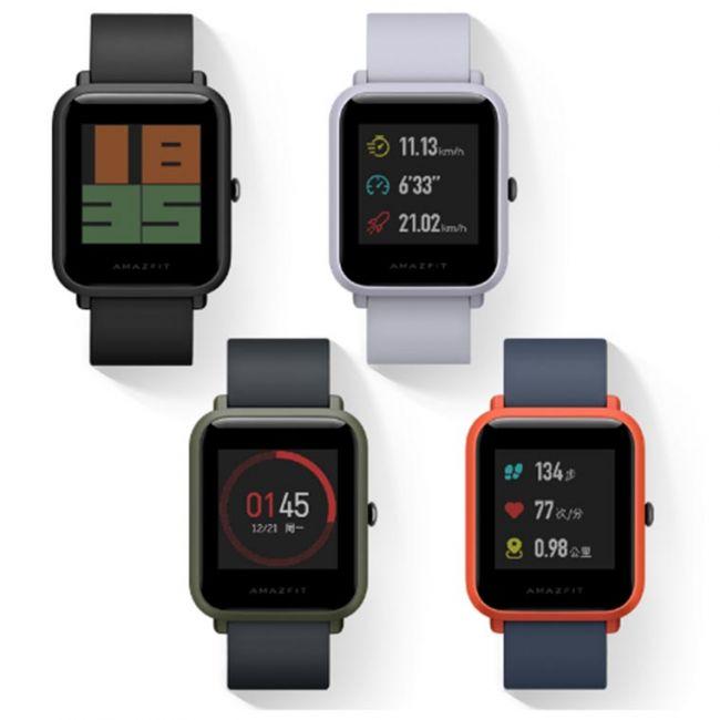 Smart Часовник XIAOMI AMAZFIT BIP