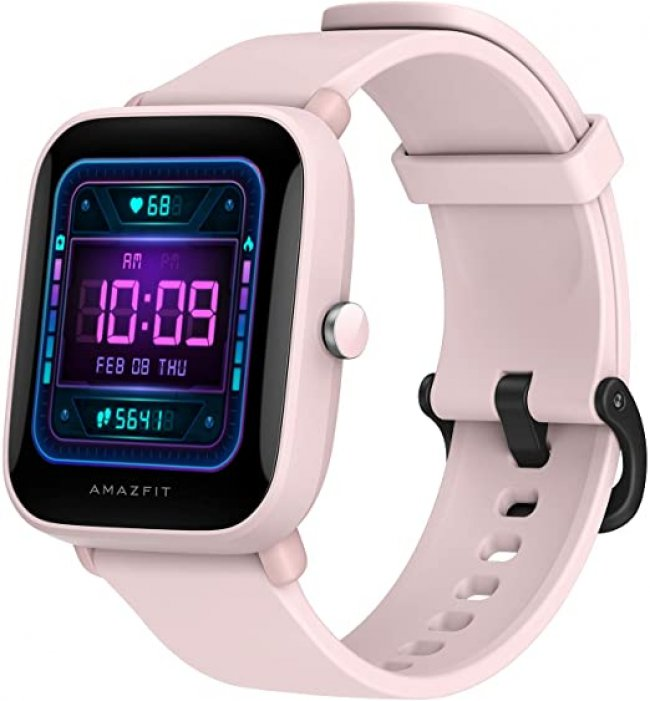 Smart Watch Xiaomi Amazfit Bip U Pro  (оксиметър)