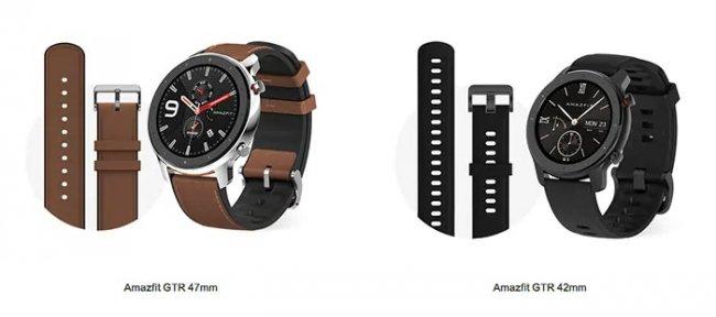 Smart Watch Xiaomi Amazfit GTR 47mm/42mm