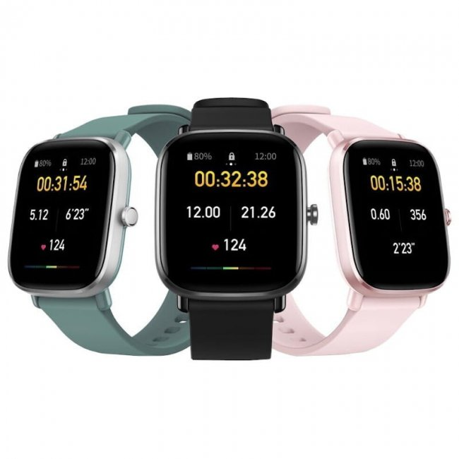 Smart Watch Xiaomi Amazfit GTS 2 mini смарт часовник