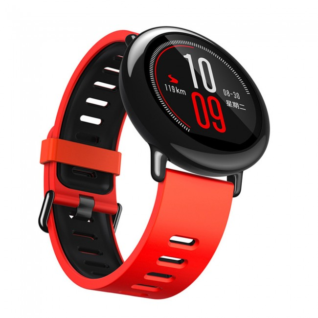 Smart Watch Xiaomi Amazfit Pace(Pulse) Smart Sports Bluetooth 4.0 Watch Model A1612