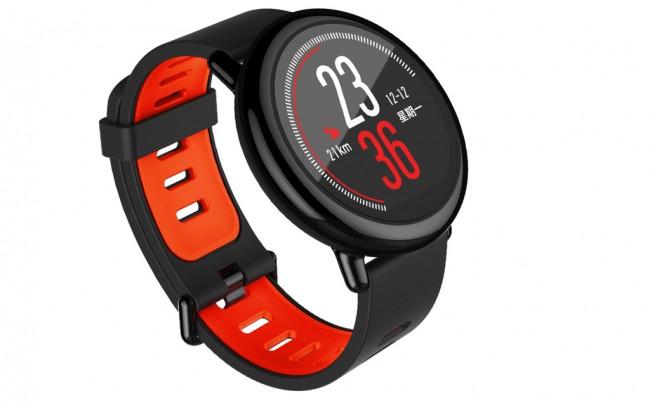 Smart Watch Xiaomi Amazfit Pace(Pulse) Smart Sports Bluetooth 4.0 Watch Model A1612