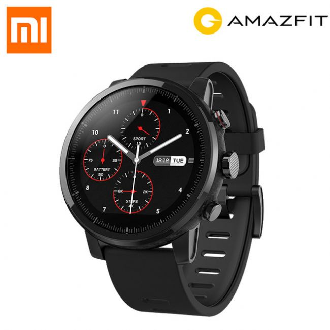 Smart Watch XIAOMI AMAZFIT STRATOS