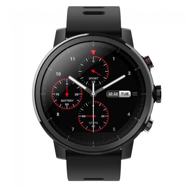 Smart Watch XIAOMI Amazfit Stratos+