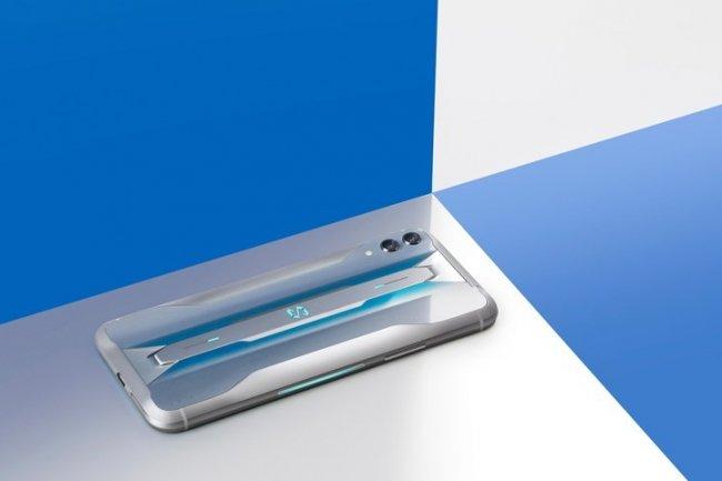 Цена Xiaomi Black Shark 2 Pro