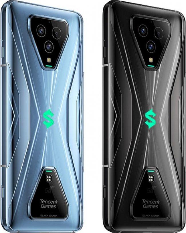 Цена на Xiaomi Black Shark 3S Dual
