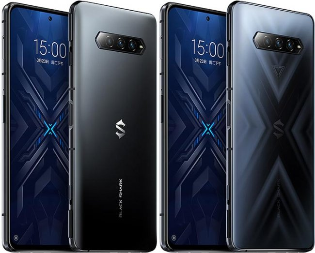 Цена Xiaomi Black Shark 4 5G DUAL