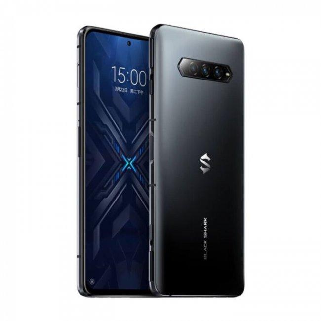 Смартфон Xiaomi Black Shark 4 5G DUAL
