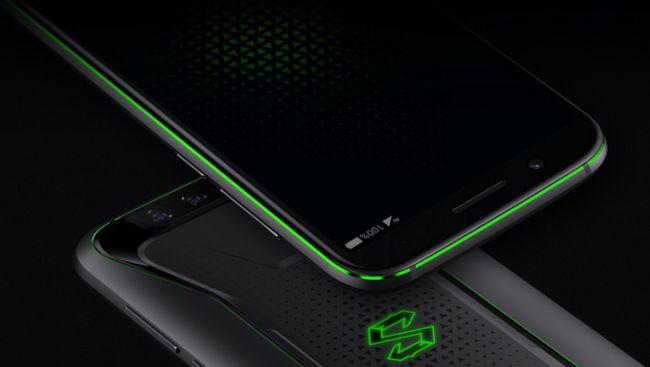 Цена Xiaomi BLACK SHARK DualSIM