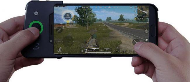 Xiaomi BLACK SHARK DualSIM
