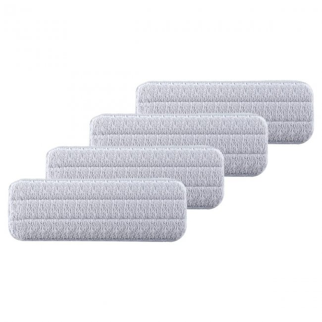 Аксесоар за прахосмукачка Xiaomi Deerma Cleaning Cloth TB01 - кърпа (4бр)