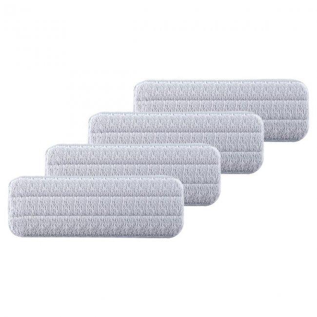 Аксесоар за прахосмукачка Xiaomi Deerma Cleaning Cloth TB02 - кърпа (8бр)