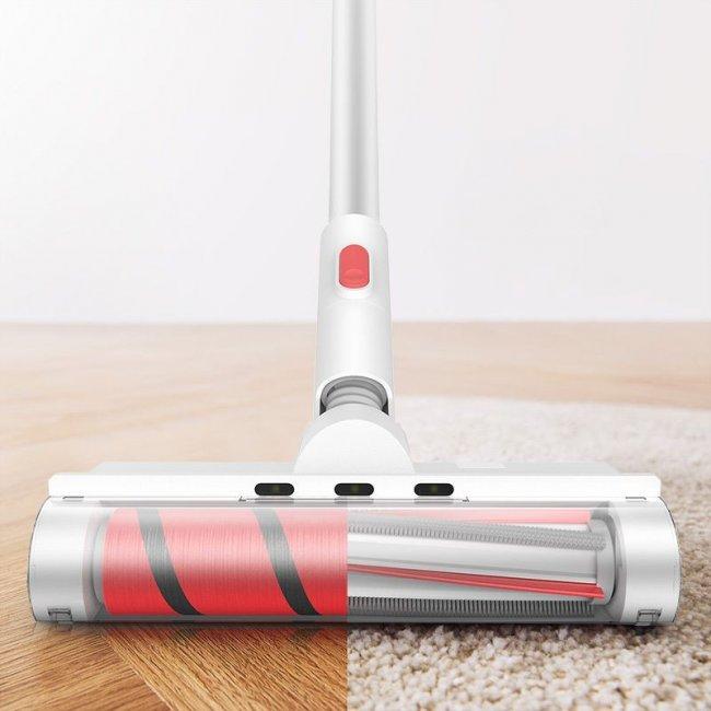 Прахосмукачка Xiaomi Deerma VC40 Handheld Vacuum Cleaner - Cordless Vacuum / Bagless
