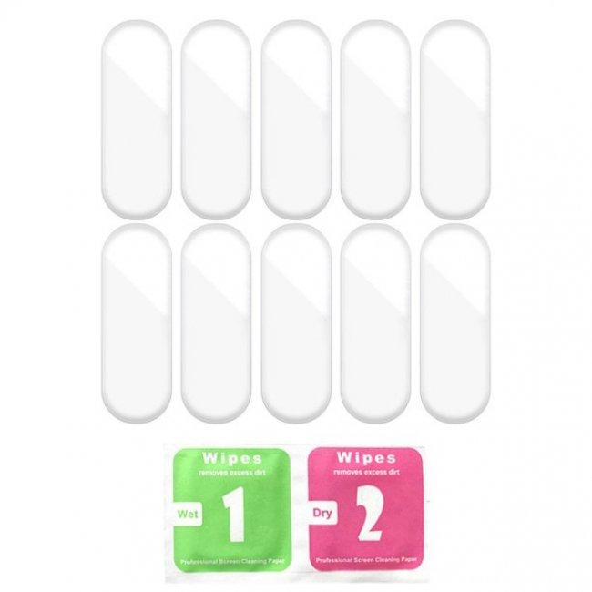 Аксесоари за спортни гривни и часовници Xiaomi Fall Prevention TPU For Mi Band 6 протектор