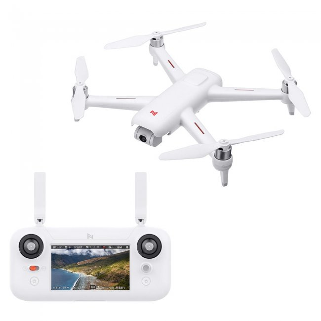 Дрон Xiaomi FIMI A3 Drone