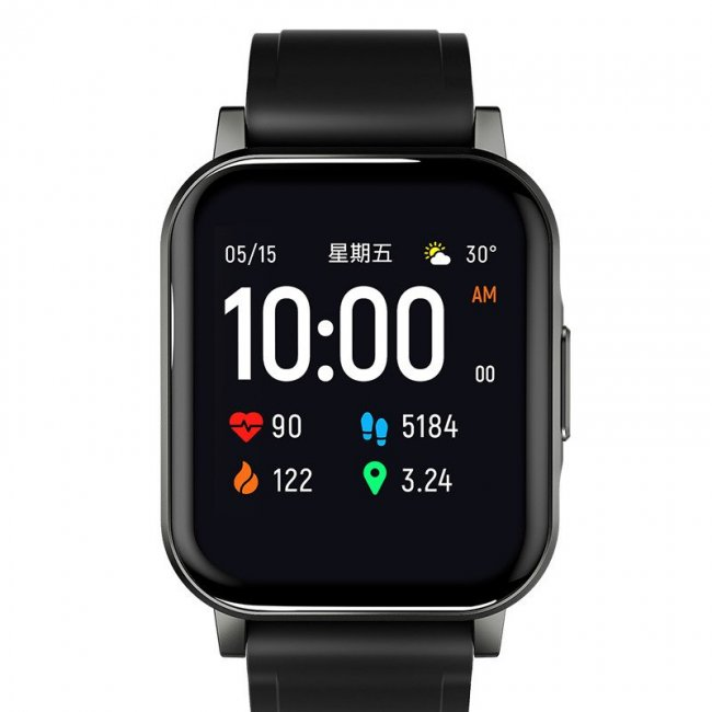 Smart Watch Xiaomi Haylou LS02