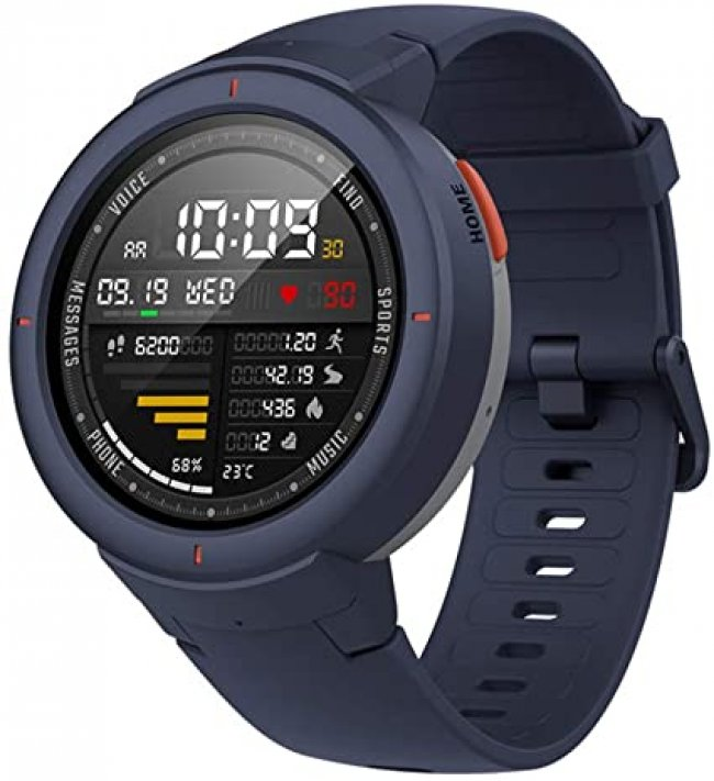 Smart Watch Xiaomi Huami Amazfit Verge