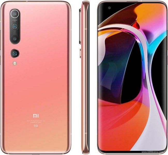 Цена на Xiaomi Mi 10 5G