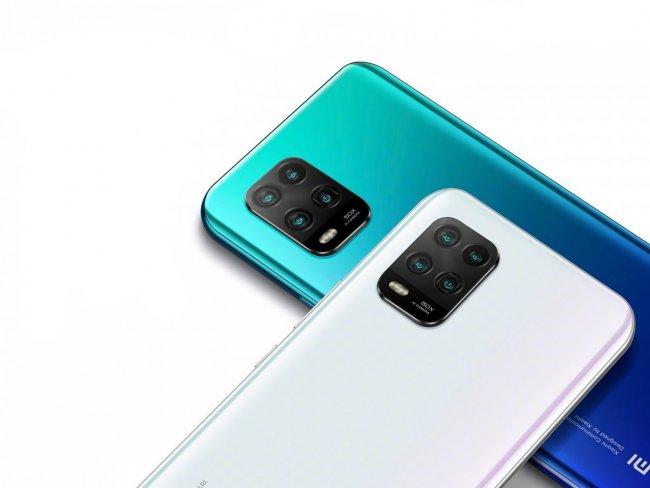 Снимка на Xiaomi Mi 10 Youth 5G Dual