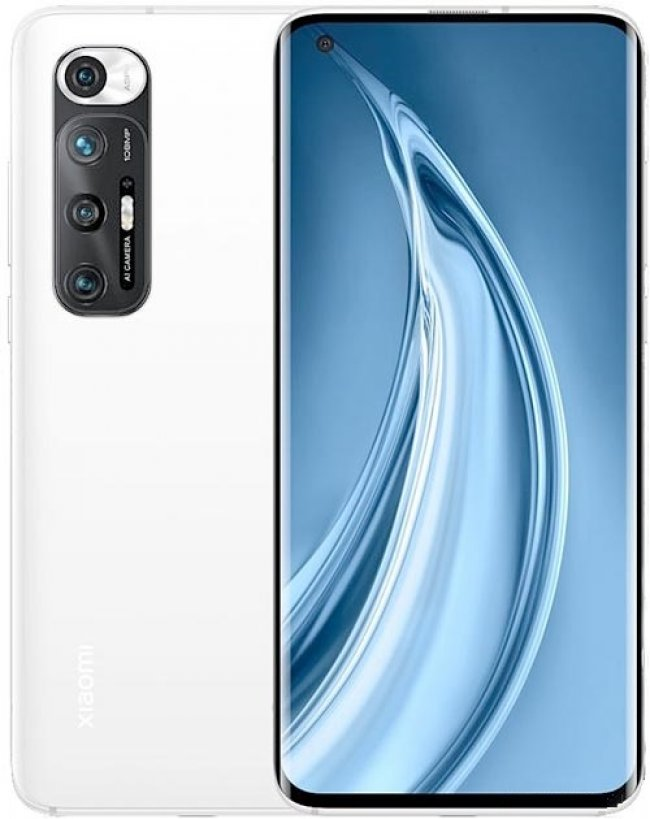 Xiaomi Mi 10S Dual