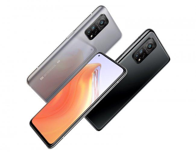 Цена Xiaomi Mi 10T DUAL 5G