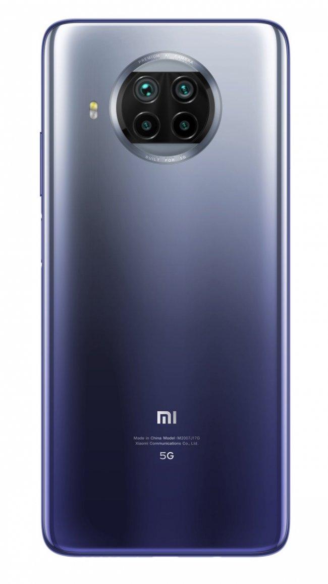 Снимки на Xiaomi Mi 10T Lite 5G DUAL
