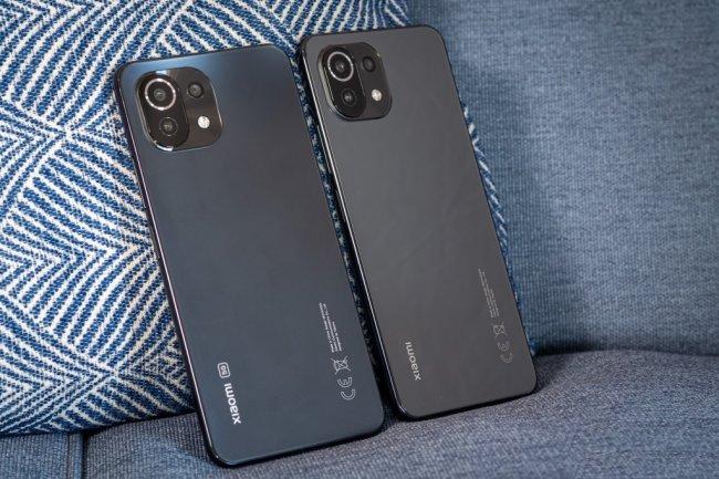 Цена на Xiaomi Mi 11 Lite 5G DUAL