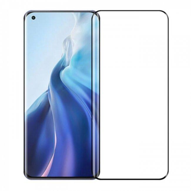 Стъклен Протектор за мобилен телефон Xiaomi Mi 11 Lite Glass Protector