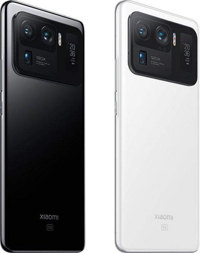 Цена на Xiaomi Mi 11 Ultra DUAL