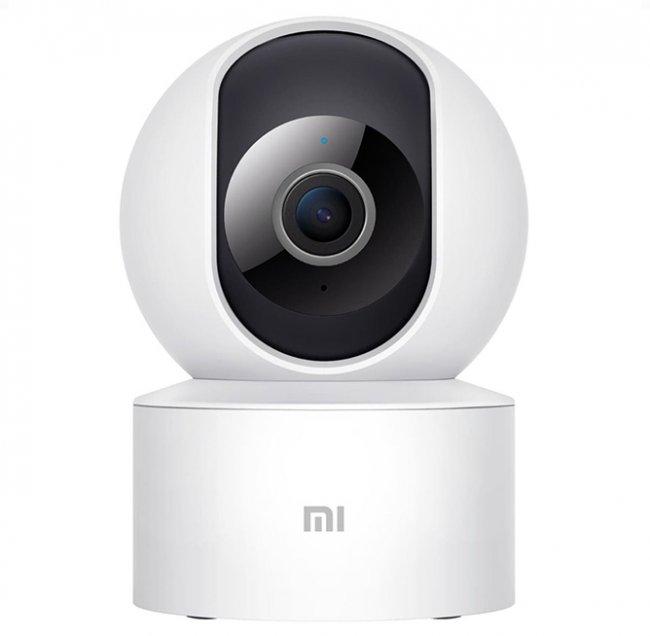 Видеонаблюдение Xiaomi Mi 360° Camera (1080p)