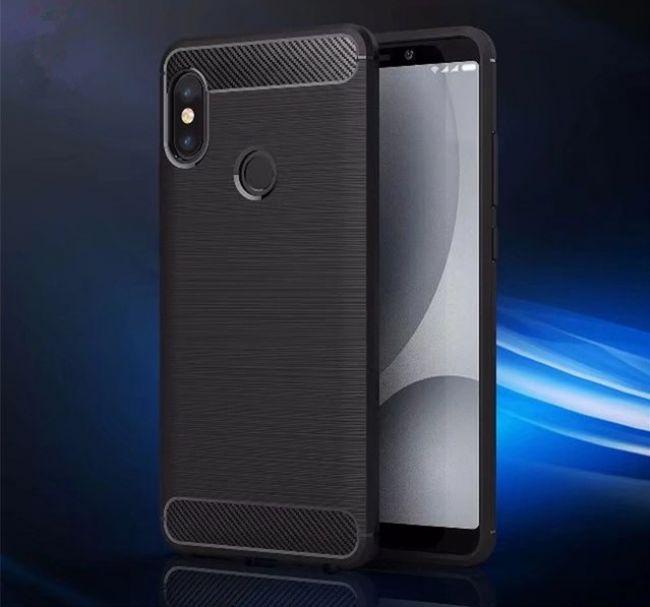 Калъф за Xiaomi Mi 6X/A2 CASE TPU