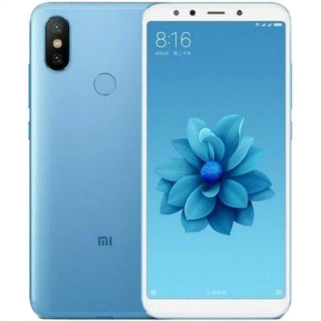 Снимки на Xiaomi Mi 6x Dual SIM