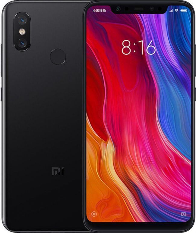 Цена на Xiaomi Mi 8 DUAL