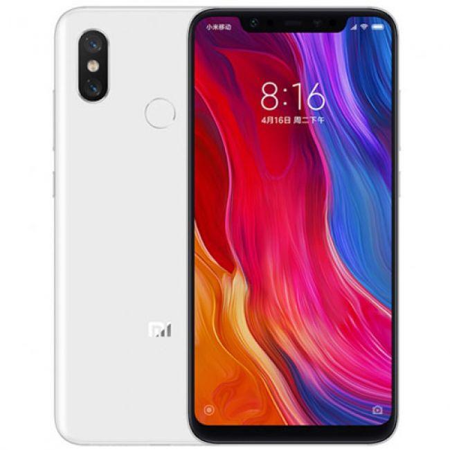 Снимки на Xiaomi Mi 8 Dual SIM