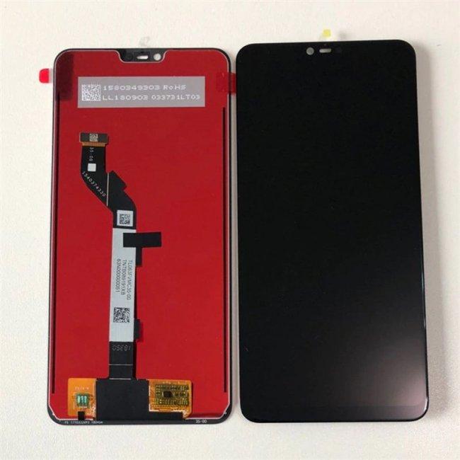 Дисплей LCD Xiaomi Mi 8 Lite