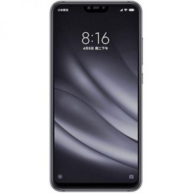 Xiaomi Mi 8 Lite (Youth) Dual