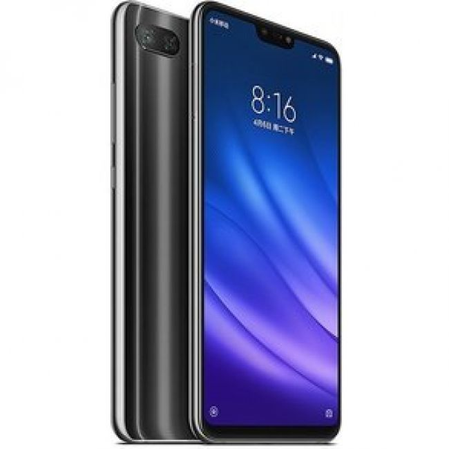 Цена на Xiaomi Mi 8 Lite (Youth) Dual